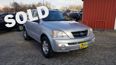 2006 Kia Sorento EX in Frederick, Maryland