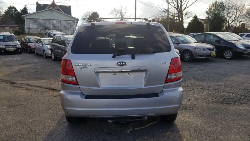 2006 Kia Sorento EX  in Frederick, Maryland