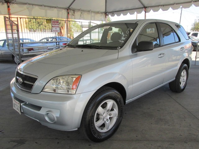 2006 Kia Sorento LX Please call or e-mail to check availability All of our vehicles are availabl