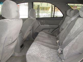 2006 Kia Sorento LX Gardena, California 10