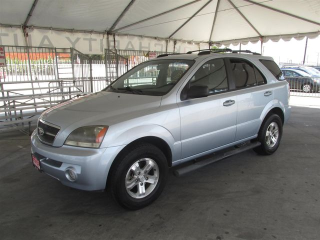2006 Kia Sorento LX Please call or e-mail to check availability All of our vehicles are availab