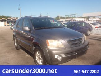 2006 Kia Sorento EX Lake Worth , Florida 1