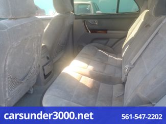 2006 Kia Sorento EX Lake Worth , Florida 6
