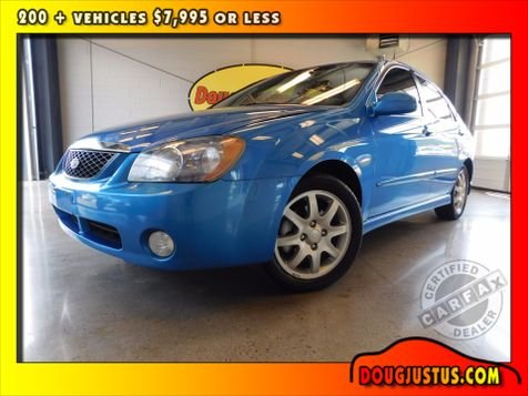 2006 Kia Spectra LX - Clearance ! in Airport Motor Mile ( Metro Knoxville ), TN