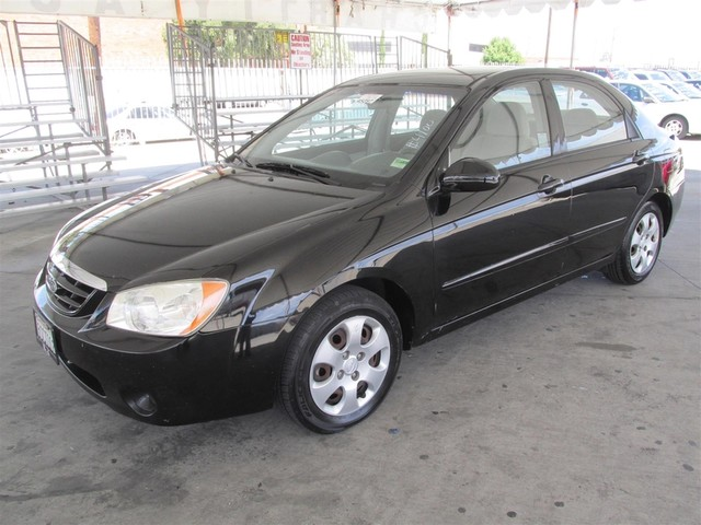 2006 Kia Spectra EX Please call or e-mail to check availability All of our vehicles are availab