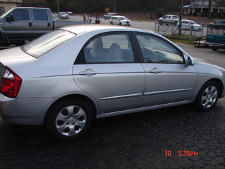 2006 Kia Spectra EX Spartanburg, South Carolina