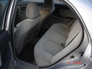 2006 Kia Spectra EX Spartanburg, South Carolina 5