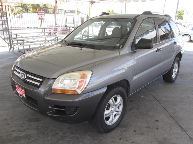 2006 Kia Sportage LX Please call or e-mail to check availability All of our vehicles are availa