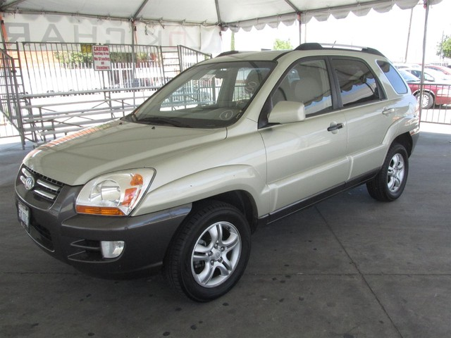 2006 Kia Sportage EX Please call or e-mail to check availability All of our vehicles are availa