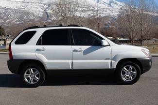 2006 Kia Sportage EX V6 4WD LINDON, UT 2