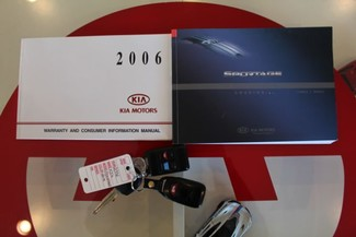 2006 Kia Sportage EX V6 4WD LINDON, UT 27