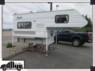 2006 Lance Truck Camper 8ft 6 Burlington, WA