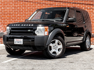 2006 Land Rover LR3 SE Burbank, CA