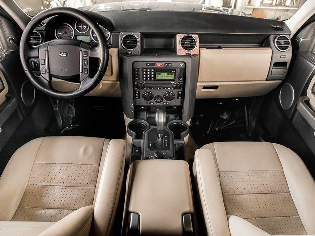 2006 Land Rover LR3 Burbank, CA 8