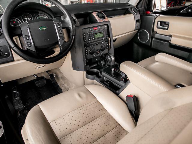 2006 Land Rover LR3 Burbank, CA 9