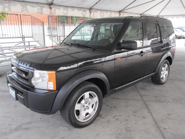 2006 Land Rover LR3 Please call or e-mail to check availability All of our vehicles are availab