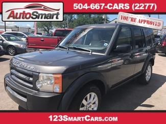 2006 Land Rover LR3 SE in Harvey, LA