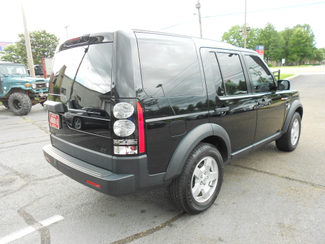2006 Land Rover LR3 Memphis, Tennessee 32