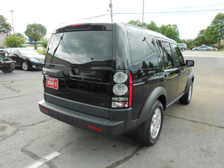 2006 Land Rover LR3 Memphis, Tennessee 33
