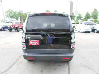 2006 Land Rover LR3 Memphis, Tennessee 34