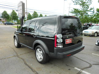 2006 Land Rover LR3 Memphis, Tennessee 36
