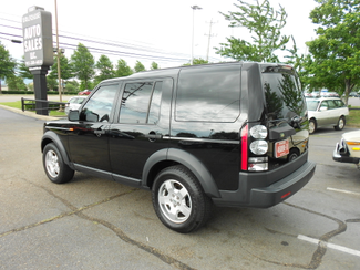 2006 Land Rover LR3 Memphis, Tennessee 4