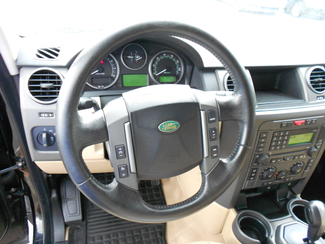 2006 Land Rover LR3 Memphis, Tennessee 9