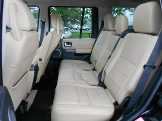 2006 Land Rover LR3 Memphis, Tennessee 6