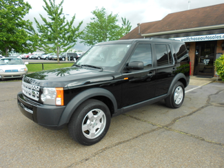 2006 Land Rover LR3 Memphis, Tennessee 1
