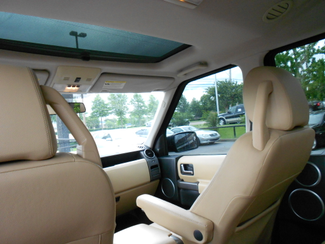 2006 Land Rover LR3 Memphis, Tennessee 14
