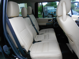 2006 Land Rover LR3 Memphis, Tennessee 25