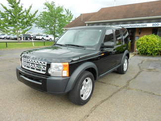 2006 Land Rover LR3 Memphis, Tennessee 28