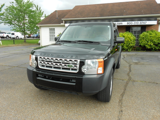 2006 Land Rover LR3 Memphis, Tennessee 29