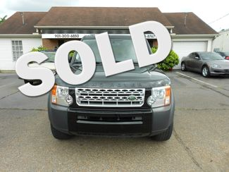 2006 Land Rover LR3 Memphis, Tennessee