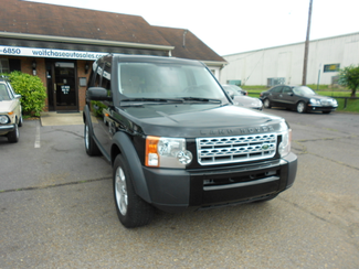2006 Land Rover LR3 Memphis, Tennessee 30