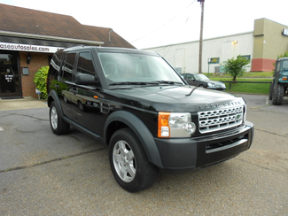 2006 Land Rover LR3 Memphis, Tennessee 31