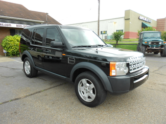 2006 Land Rover LR3 Memphis, Tennessee 2
