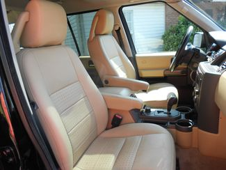2006 Land Rover LR3 HSE Memphis, Tennessee 23