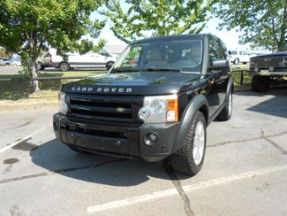 2006 Land Rover LR3 HSE Memphis, Tennessee 28