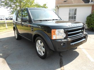 2006 Land Rover LR3 HSE Memphis, Tennessee 31