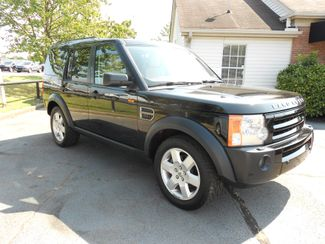 2006 Land Rover LR3 HSE Memphis, Tennessee 1