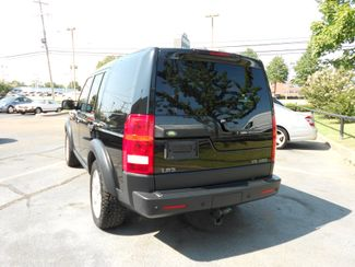 2006 Land Rover LR3 HSE Memphis, Tennessee 35
