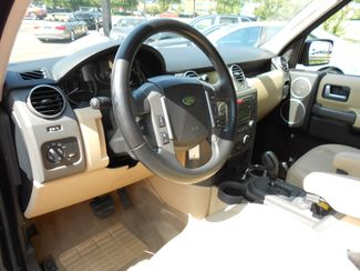 2006 Land Rover LR3 HSE Memphis, Tennessee 8