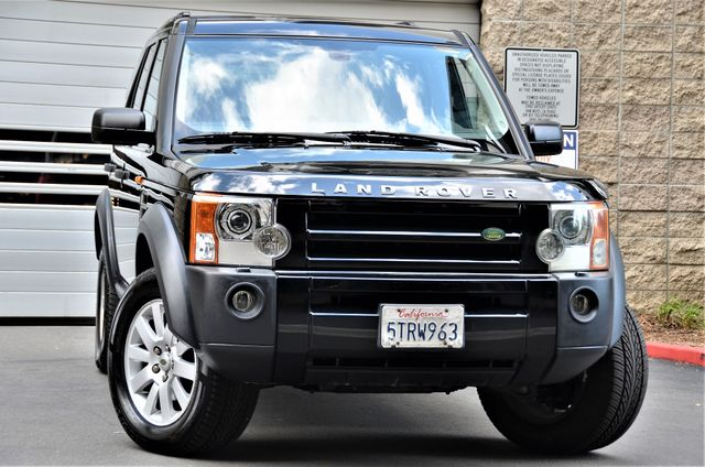 2006 Land Rover LR3 SE Reseda, CA 17