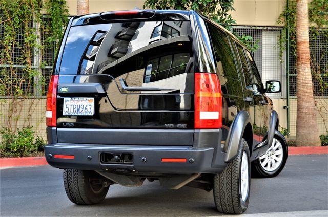 2006 Land Rover LR3 SE Reseda, CA 29