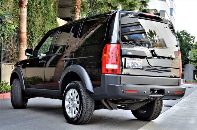 2006 Land Rover LR3 SE Reseda, CA 2
