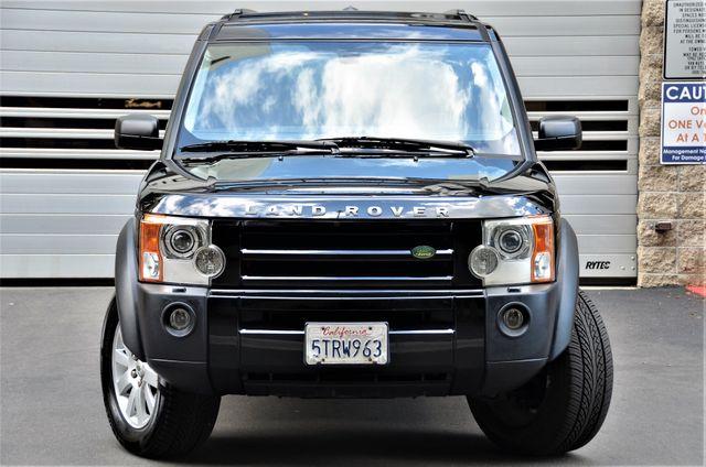 2006 Land Rover LR3 SE Reseda, CA 18