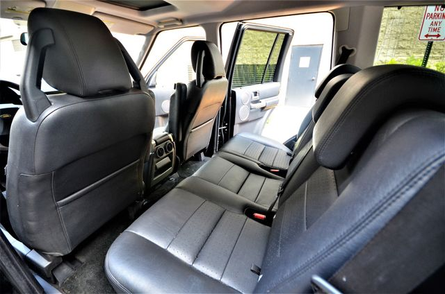 2006 Land Rover LR3 SE Reseda, CA 34
