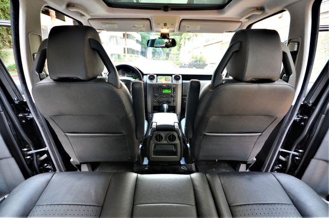 2006 Land Rover LR3 SE Reseda, CA 35