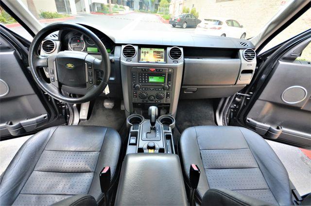 2006 Land Rover LR3 SE Reseda, CA 10